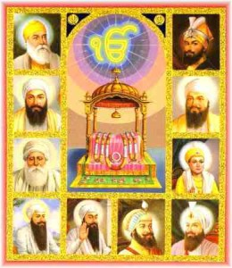 11 Gurus